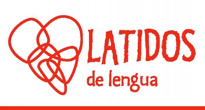 Logo Latidos de lengua
