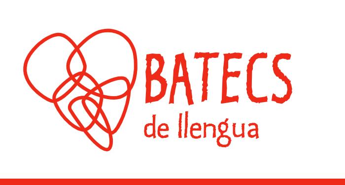Logo Batecs de llengua