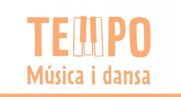Logo Tempo música i dansa