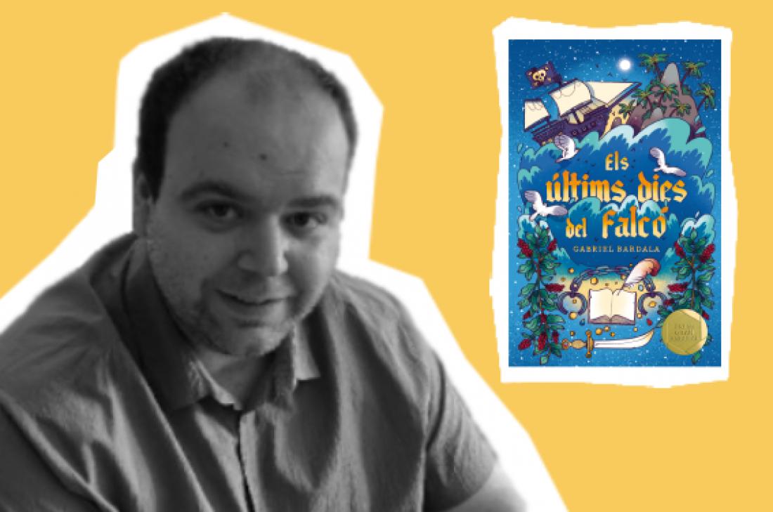 Obra i autor guanyador del Premi Gran Angular 2021