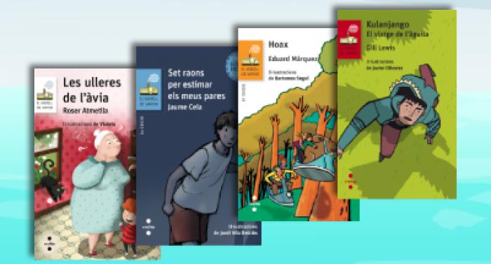 Lectures gamificades disponibles a LORAN