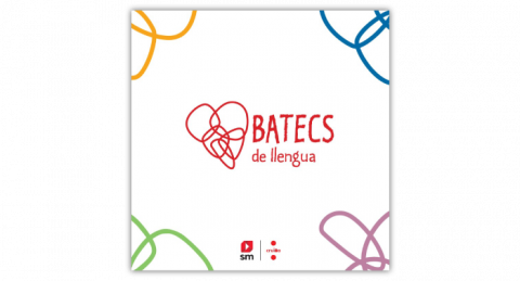 Coberta del catàleg de Batecs de llengua