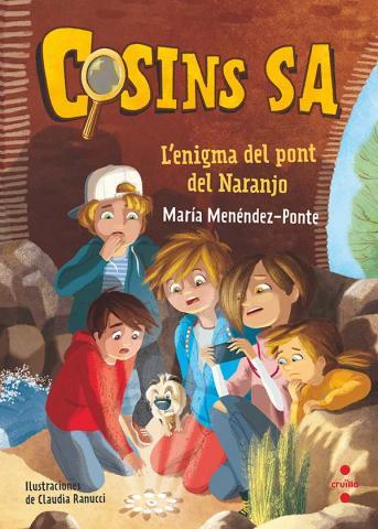 Cosins, SA 2: El secret del pont del Naranjo