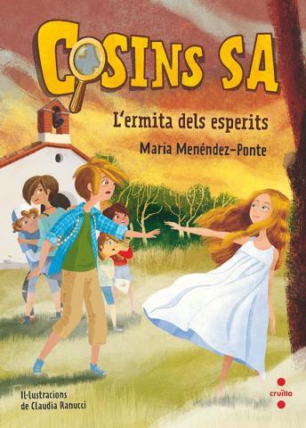 Cosins, SA 3: L'ermita dels esperits