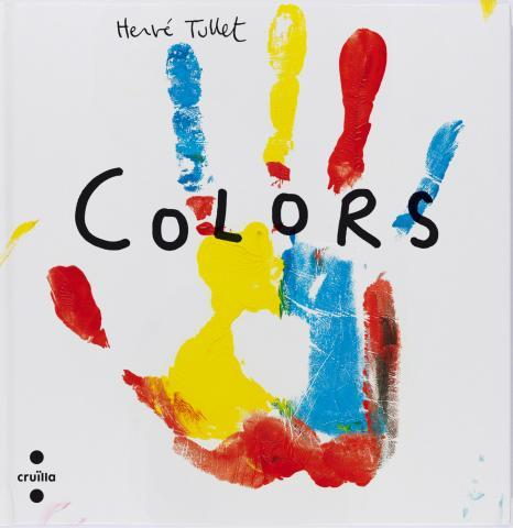 Llibre Colors