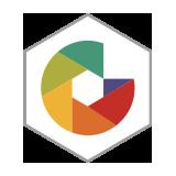Logo de la col·lecció de literatura juvenil Gran Angular
