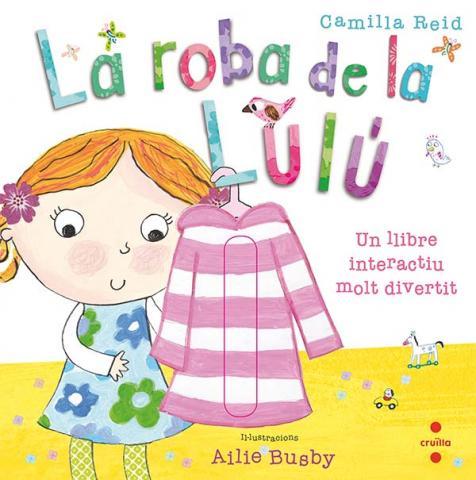 Llibre Aquesta és la Lulú