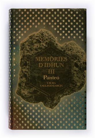 Memòries d'Idhun III. Panteó