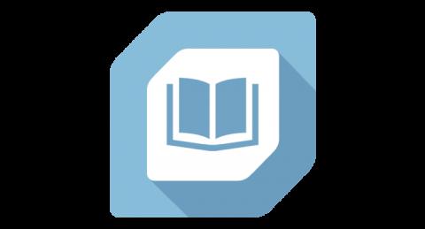 Icona de l'app per a tauleta i ordinador SM Cruïlla Aprenentatge