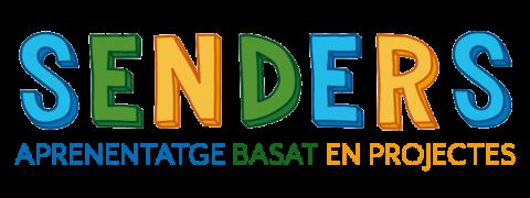 Logo Projecte Senders