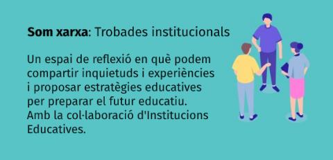 Som xarxa: trobades institucionals
