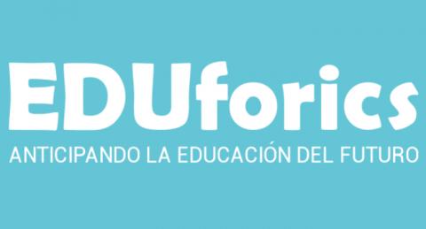 Portal EDUforics: Anticipant l'educació del futur