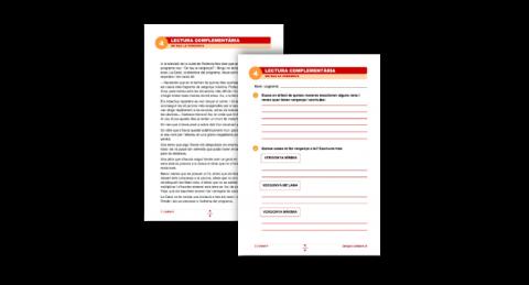 Fitxes descarregables de Comprensió lectora (català)